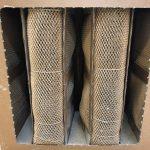Spuitcabine filters