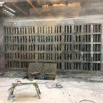 Spuitcabine filters - Paint box