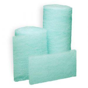 Paintstop-groen-spuitcabine-filter